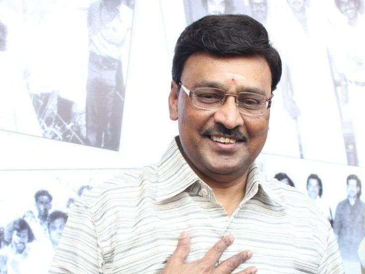 Actor-filmmaker K Bhagyaraj is said to have been roped in to play a pivotal role in Mysskin's next Tamil directorial Thupparivaalan, which will go on the floors next month.