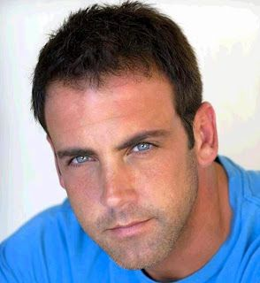 "What a surprise to discover that this 6'1"" Puerto Rican born actor, Carlos Ponce, has been married since 1996 and is the father of four children! Dark hair with pale eyes, just the sort of look that Warner Brothers or Universal would have snatched up in the 1950s and '60s, turning him into one of their cookie-cutter TV and movie stars. A busy, working actor both in the U.S. and in Puerto Rico. He was the highlight of the movie, Couples Retreat, as the fitness instructor."