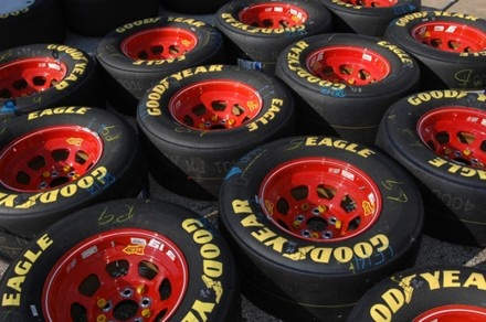 41,000 Wrangler Silent Armor Tires Called Back by Goodyear