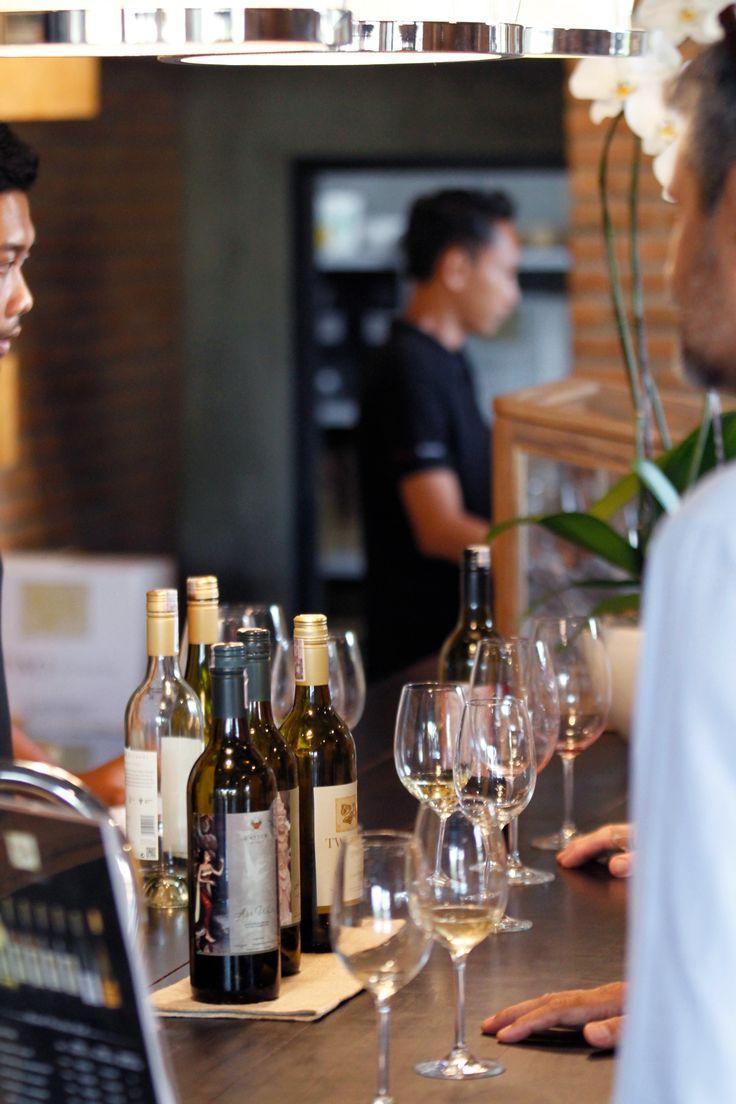 Wine Tasting, The Cellardoor wine lifestyle boutique