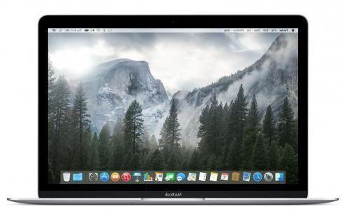 Ноутбук Apple MacBook 12 2304x1440 Intel Core M-5Y71 Ssd 512 8Gb Intel Hd Graphics 5300 серебристый Mac Os X Z0QT0001U