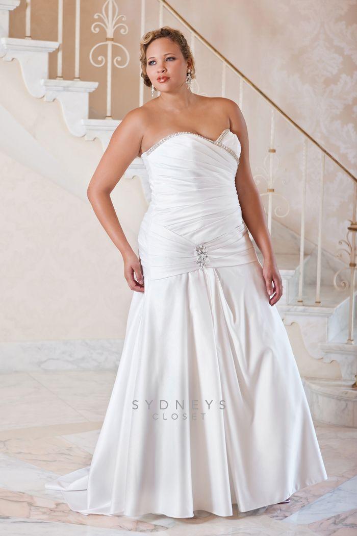 wedding dress sydney - photo#13