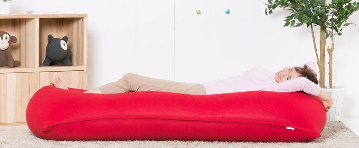 Yogiboは体に完全にフィットするソファです。さまざまな形に変身する魔法のビーズソファは、天国の座り心地であなたを包み込みます。 世界一のビーズソファYogiboをご体験ください。