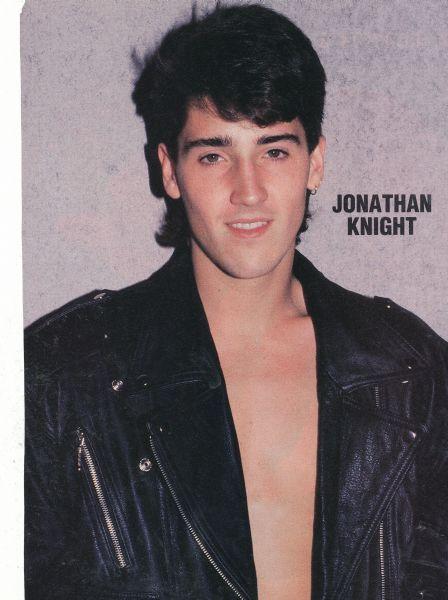 jonathan knight shirtless - 448×600