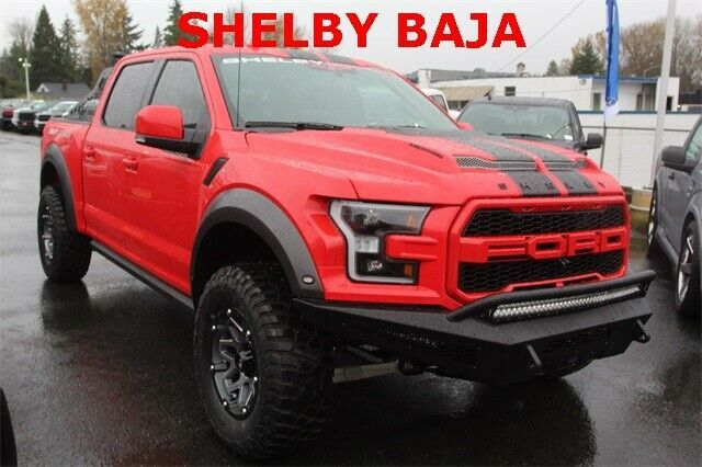 Used 2019 Ford F 150 Raptor New Race Red Shelby Baja Raptor For Sale 2020 Is In Stock And For Sale 24carshop Com Ford Raptor Ford Ranger Truck Ford Raptor For Sale