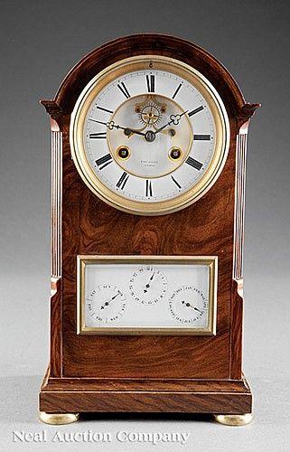 Dating clock dials