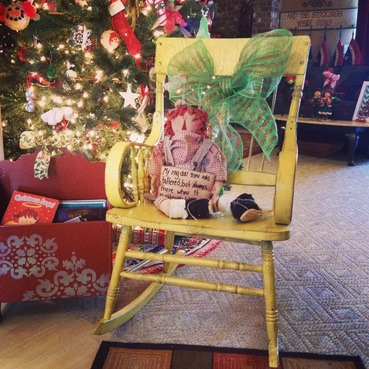 Beautiful Super Fun Yellow Rocking Chair Antique Refinished And Glazed For Sale On  Facebook Reclaim Ologists Great Pictures