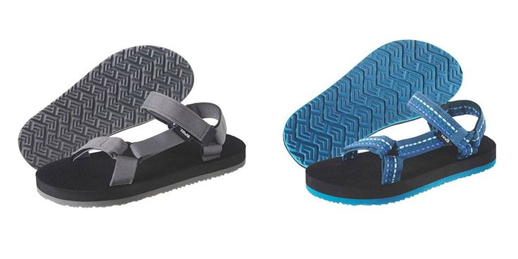 Deal of the Day: Save on Teva Universal Mush Sandals for Men and Women for 5/05/2017 only!       Price:$40.00 Price:$24.99 & Free Return on some sizes and colors You Save:$15.01 (37%) Special guest deal presented by our colleagues at Woot.com: TEH-VUH, TEE-VUH. TO-MAY-TO, TO-MAH-TO. PO-TAY-TO, PO-TAH-TO. BUH-BULL-GUM, BUR-BURL-GURM. We could do this all day. OYL-DOY. See? Buy some shoes and stop the madness!