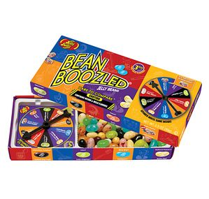 Just found Jelly Belly BeanBoozled Jelly Beans Spinner Game Box @CandyWarehouse, Thanks for the #CandyAssist!