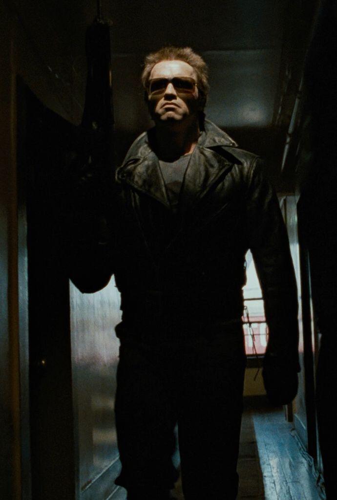 """ The Terminator (1984) """
