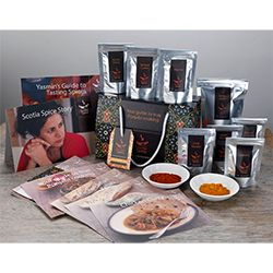Chicken Curry Gift Set - Scotia Spice