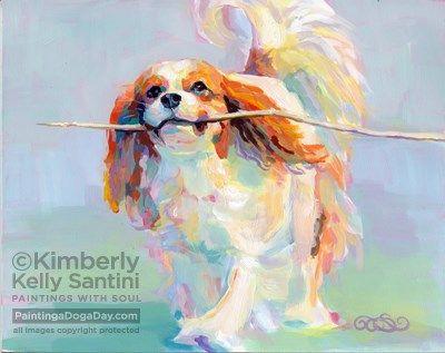 490 best Dogs Art 8 images on Pinterest