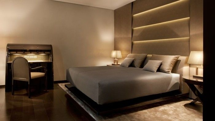 The Armani Hotel in Milano - showcasing the very latest in Italian design from global fashion brand leader Armani - picture 03