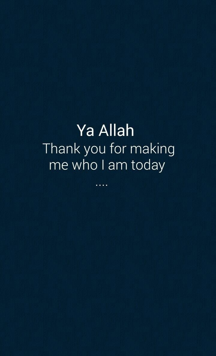 say aihumduliallah