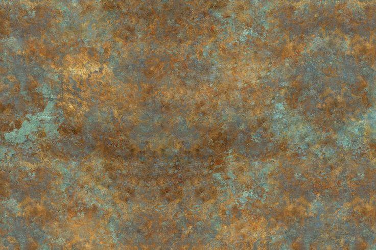 Vintage Bronze Background