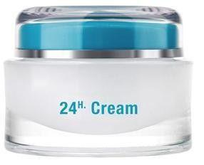 24 H Creme - QMS Medicosmetics