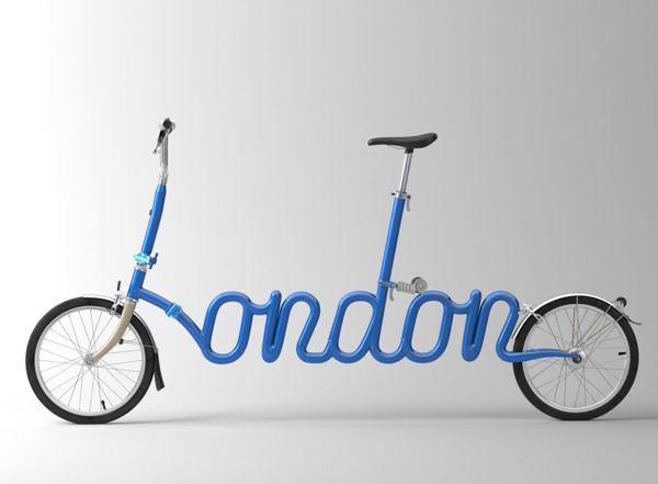 Transport for London by Alex Trochut, via Behance