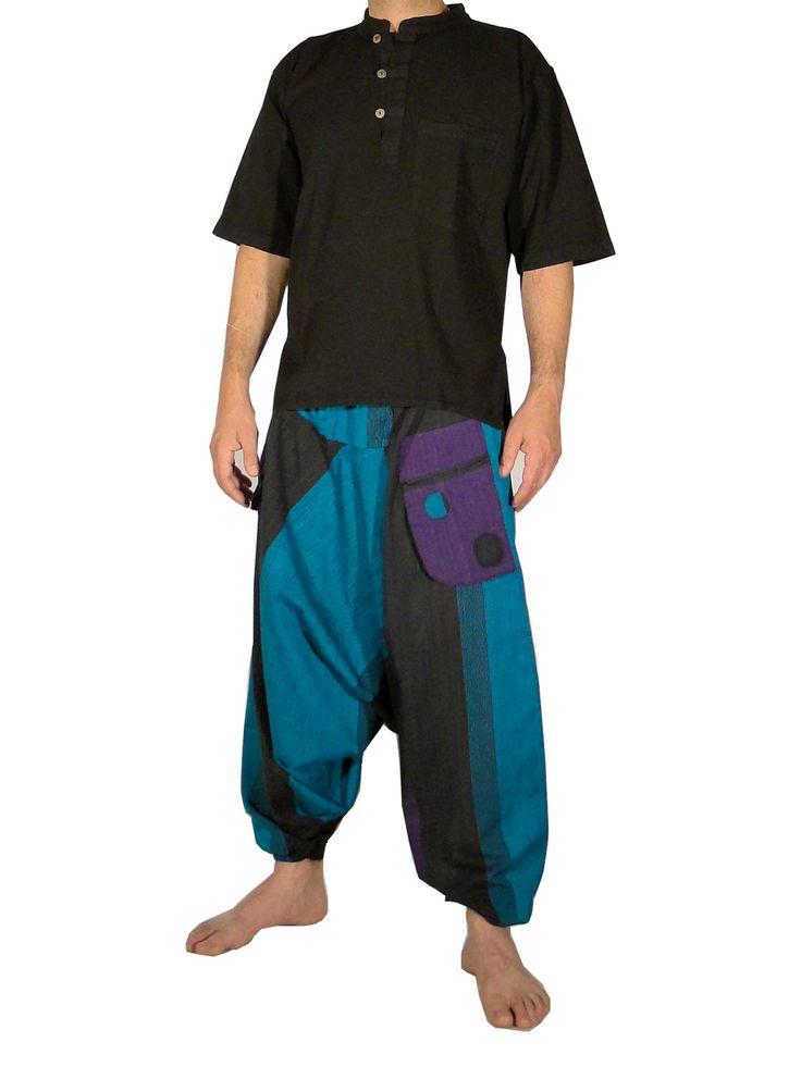 17 meilleures id es propos de sarouel homme sur pinterest pantalons pour - Vetement ethnique discount ...