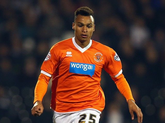 Report: Liverpool want Norwich City's Jacob Murphy