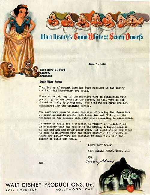 7 best Rejection Letters images on Pinterest Books, Feminism and - rejection letter