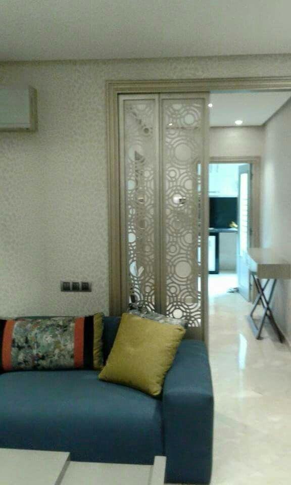 Pin by fatima zahra bourma on salon pinterest salons - Salon marocain bleu roi ...