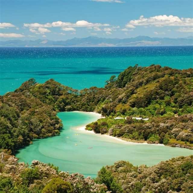 Nya Zeeland – här är 8 måsten när du åker dit   Allt om resor   Expressen