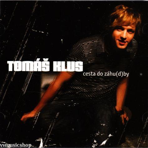 První řadové album českého zpěváka Tomáše Kluse na CD z roku 2008 Cesta do záhu(d)by.