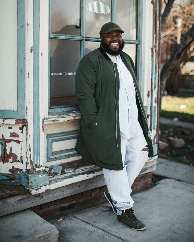 Mens plus size clothing stores