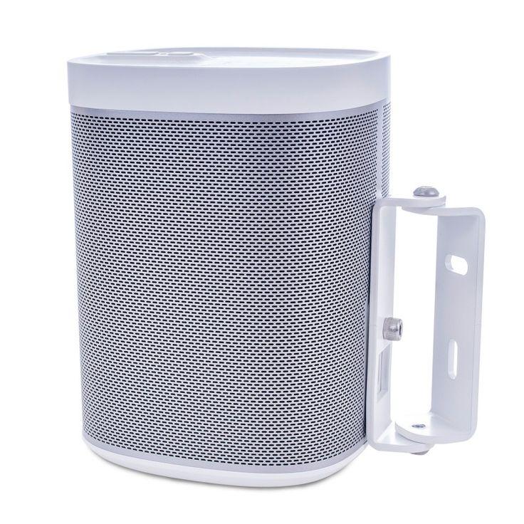 Wall bracket Sonos Play 1 white. $19