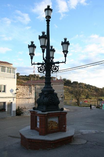 Plaza Culla by Experiencias Maestrat, via Flickr