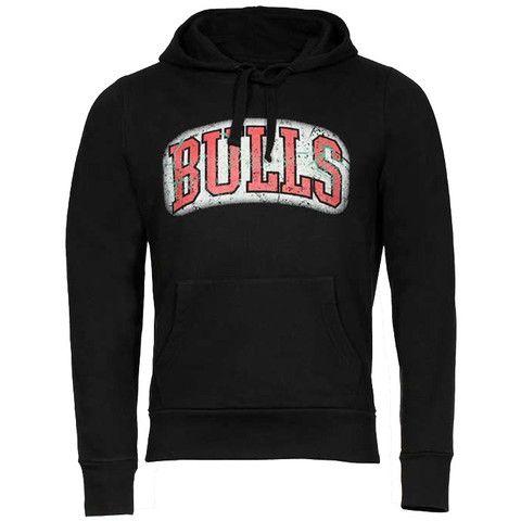 """Ανδρική Μπλούζα Hoodie """"Bulls"""" Disney"""