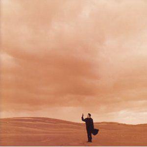 'HELLO (1995)' , Masaharu Fukuyama's album jacket by Shoji Ueda