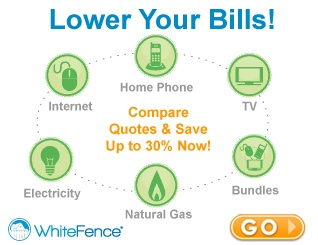 Connect and Save on Your Utilities at WhiteFence | Home Phone | Cable TV | High-Speed Internet | Electricity