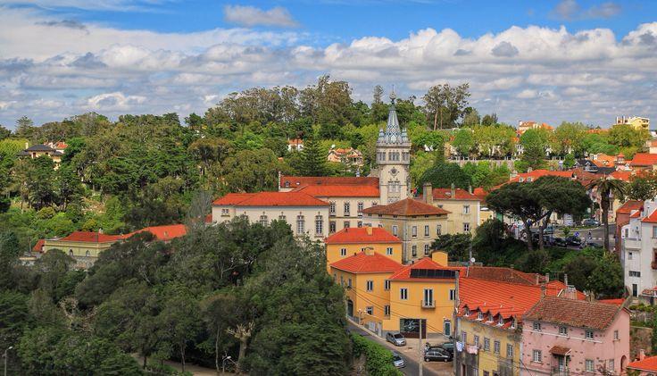 Sintra (Main Village)
