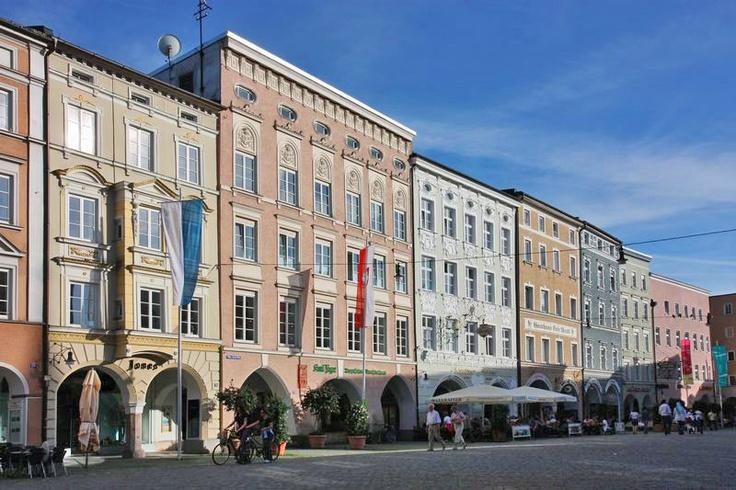#Rosenheim in #Germany