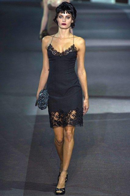 Louis Vuitton - www.vogue.co.uk/fashion/autumn-winter-2013/ready-to-wear/louis-vuitton/full-length-photos/gallery/952374