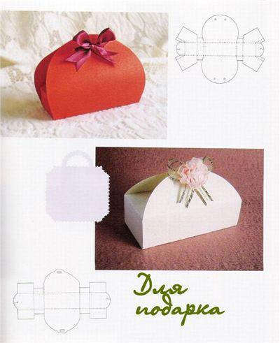 Подарочные коробки своими руками - 2 страница » Упаковка подарков » Подарочная упаковка » Форум - подарки своими руками на все случаи жизни