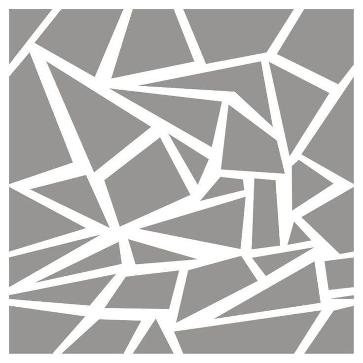 Szablon malarski PX 230 wzór powtarzalny, PX230
