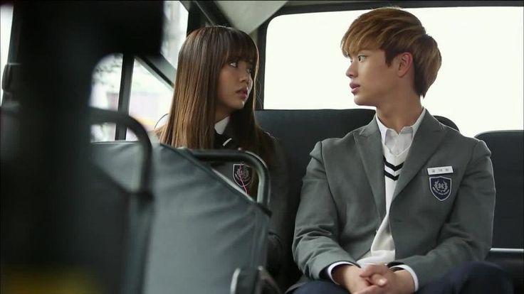 Who Are You--School 2015: Episode 6 » Dramabeans Korean drama recaps