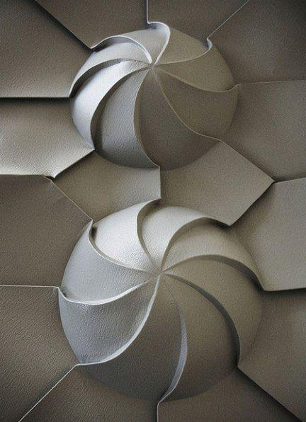 Andrea Russo Paper Folding