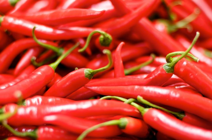 How to Make Pure Capsaicin #spicy #food #hot #foodporn #delicious #yummy #foodie #dinner #dirty
