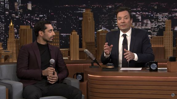 8 Riz Ahmed rap videos you need in your life right now