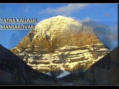 Yatra Holy Places - Yatra Kailash Mansarovar in Hindi - YouTube