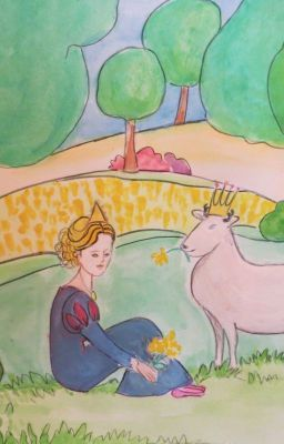 #wattpad #fantasy The Sheep Prince (by Lucina Cuccio)   There was once a lovely kingdom where abundance and serenity graced all the houses. The climate was ideal, the land rich and the animals reproduced rapidly rendering the owners excited and happy. The king and queen of that happy kingdom were kind and wise .They...