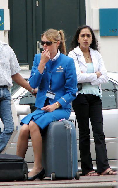 Klm Royal Dutch Airlines-2692