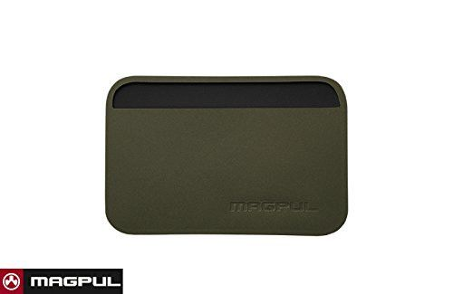 Magpul Industries USA Daka Essential EDC Polymer Wallet Made In The USA - Pick Color
