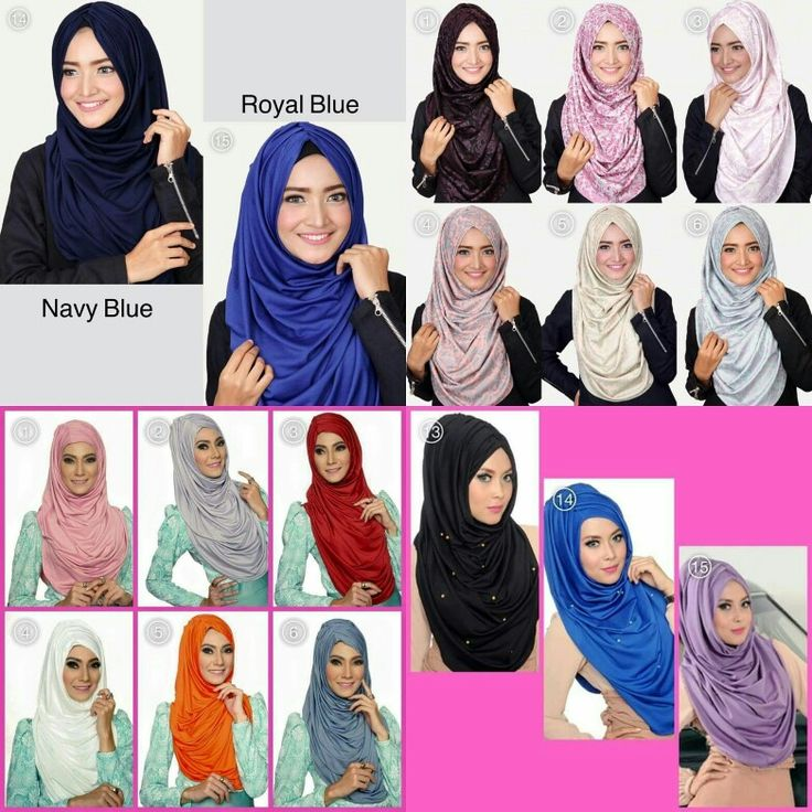 Various types of instant slip in volumisers avail for PO. There are the glitter ones and plain ones. The pearly ones and the printed volumisers. So easy to don, just slip in. No need inner.  Avail in many colors and patterns. Do PM for more info. Tqvm.   #hijab #muslimah #tudung #shawl #singaporehijab