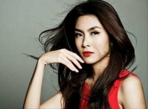 Biểu tượng thời trang show biz Việt là những ca sĩ, người mẫu có phong cách ăn mặc đẹp, sành điệu, hợp thời trang tạo ấn tượng đẹp trong lòng người hâm mộ