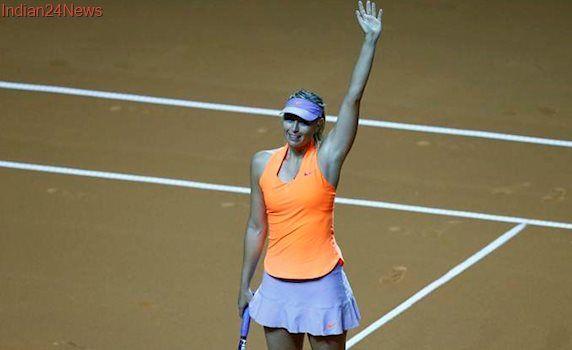 Andy Murray confident that Maria Sharapova will play at Wimbledon