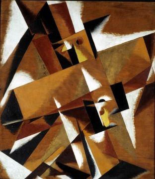 Lybov Popova, Dimensional with spaces